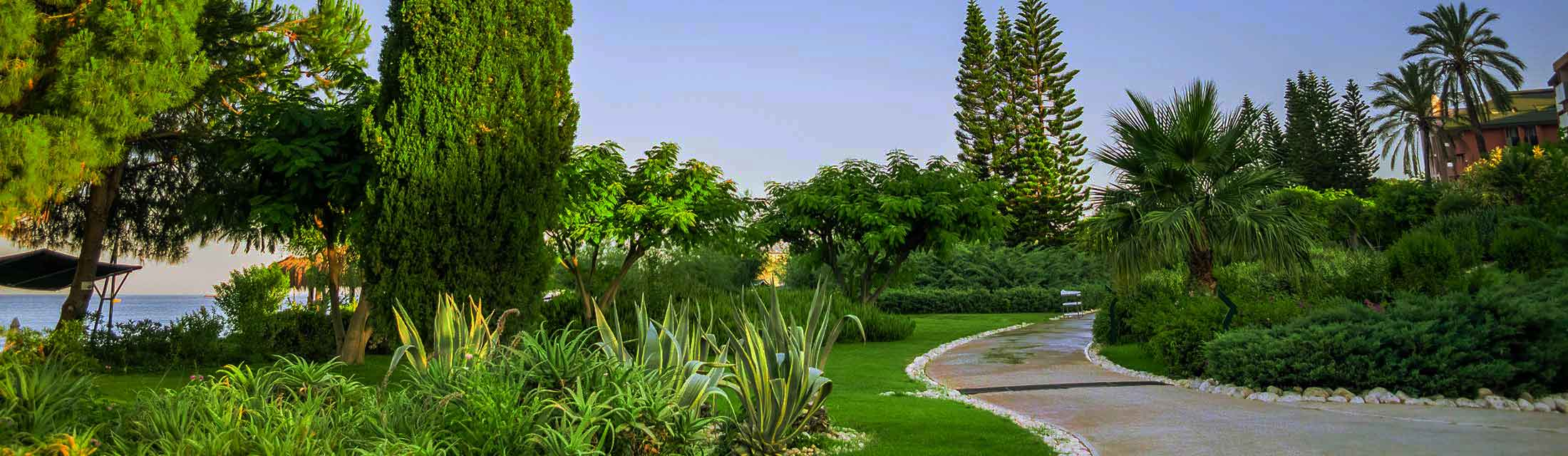 Lawn Care & landscaping Services Missouri
