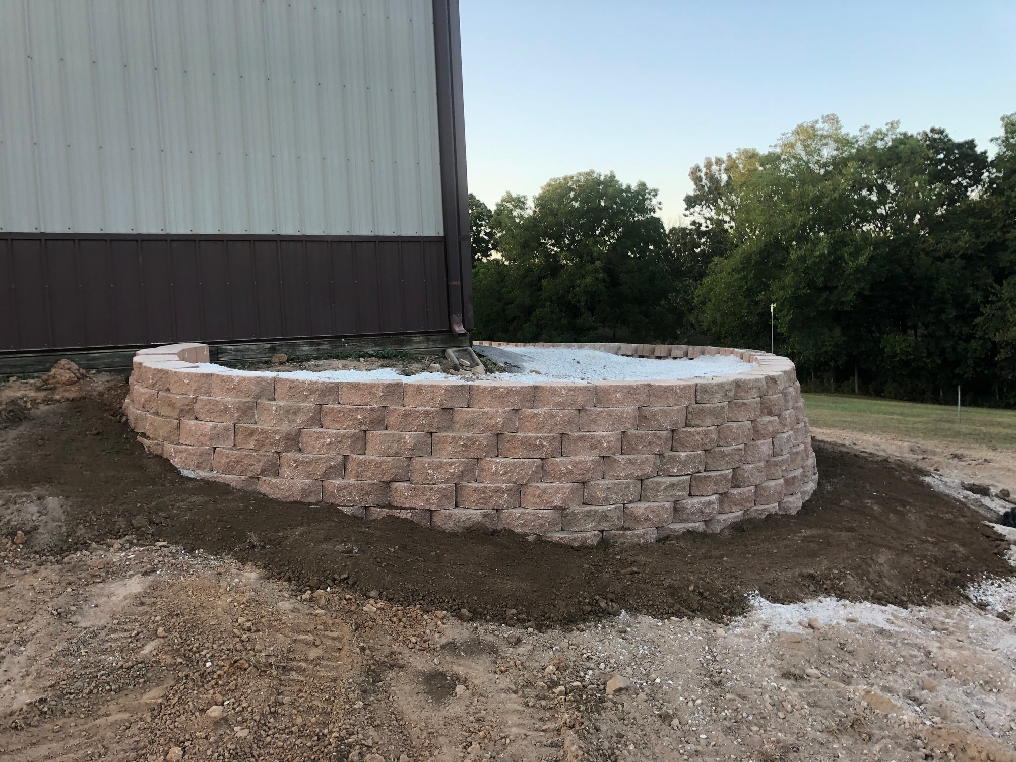 Retaining-Wall-on-Shelvin-Rock-Drive